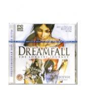 Картинка к книге Новый диск - Dreamfall. The Longest Journey (английская версия игры) (PC-DVD)
