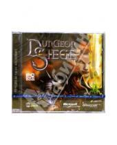 Картинка к книге Новый диск - Dungeon Siege (DVDpc)