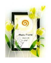Картинка к книге Veld - 9294 Фоторамка 10х15 2000 (стекло)