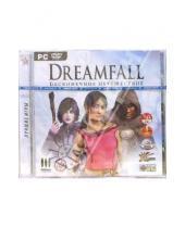 Картинка к книге Новый диск - Dreamfall. Бесконечное путешествие (DVDpc)