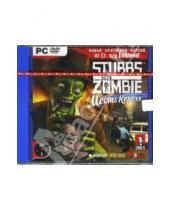 Картинка к книге Бука - Stubbs The Zombie: Месть короля (DVDpc)