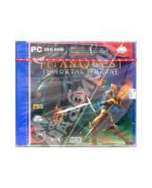 Картинка к книге Бука - Titan Quest: Immortal Throne (DVDpc)