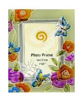 Картинка к книге Veld - Фоторамка gl 10x15 2008 (стекло) 9298