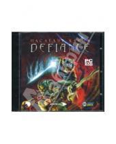 Картинка к книге Новый диск - Наследие Каина. Defiance (DVDpc)