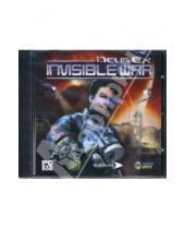 Картинка к книге Новый диск - Deus Ex: Invisible War (DVDpc)