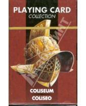 Картинка к книге Карты игральные - Карты игральные: Колизей
