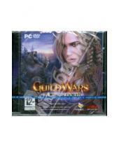 Картинка к книге Новый диск - Guild Wars: Eye of the North (DVDpc)