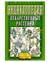 Картинка к книге Иванович Николай Мазнев - Энциклопедия лекарственных растений