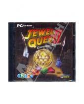 Картинка к книге Игры для всей семьи - Jewel Quest II. Сокровища Африки (CDpc)