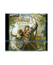Картинка к книге Игры для всей семьи - Робин Гуд: Секреты Шервуда (CDpc)