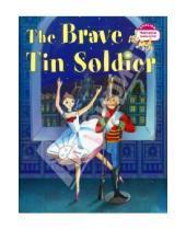 Картинка к книге English. Читаем вместе - The Brave Tin Soldier