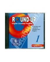 Картинка к книге Pearson - Round-Up 1 (CD)