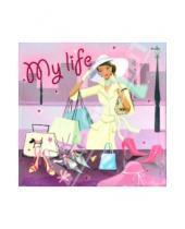 """Картинка к книге Pioneer - Фотокнига """"My life"""" (11635)"""