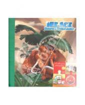 "Картинка к книге Pioneer - Фотоальбом на 200 фотографий ""Ice age"" (4R200 / 12118)"