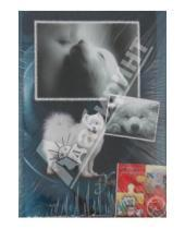"Картинка к книге Pioneer - Фотоальбом на 36 фотографий ""Funny puppies"" (LM-4R36)"