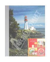 "Картинка к книге Pioneer - Фотоальбом на 200 фотографий ""Lighthouse"" (LM-4R200)"