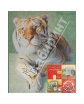 "Картинка к книге Pioneer - Фотоальбом на 200 фотографий ""Tiger"" (LM-4R200)"