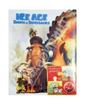 "Картинка к книге Pioneer - Фотоальбом на 200 фотографий ""Ice age"" (LM-4R200)"