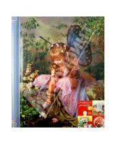 "Картинка к книге Pioneer - Фотоальбом на 20 магнитных страниц ""Fairy girls"" (LM-SA10/11616)"