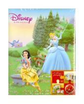 "Картинка к книге Pioneer - Фотоальбом на 100 фотографий ""Princess"" (LM-4R100)"
