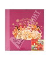 """Картинка к книге Pioneer - Фотоальбом на 20 магнитных страниц """"Gold Princess"""" (LM-SA10/11626)"""