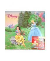 "Картинка к книге Pioneer - Фотоальбом на 200 фотографий ""Princess"" (LM-4R200)"