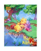 """Картинка к книге Pioneer - Фотоальбом на 200 фотографий """"Winnie the Pooh"""" (LM-4R200)"""