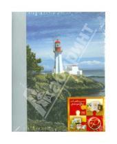 "Картинка к книге Pioneer - Фотоальбом на 100 фотографий ""Lighthouse"" (LM-4R100)"