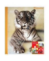 """Картинка к книге Pioneer - Фотоальбом на 40 магнитных страниц """"Tiger"""" (LM-SA20)"""
