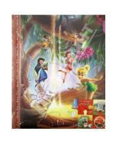 "Картинка к книге Pioneer - Фотоальбом 20 магнитных страниц ""Fairies"" (LM-SA10)"