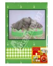 "Картинка к книге Pioneer - Фотоальбом на 100 фотографий ""Sweet couple"" (LM-4R100)"