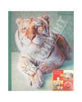 """Картинка к книге Pioneer - Фотоальбом на 20 магнитных страниц """"Tiger"""" (LM-SA10)"""