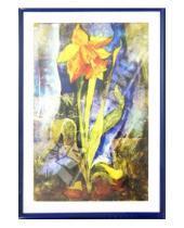 "Картинка к книге Pioneer - Фоторамка 15х21см ""Poster blue"" (8512)"