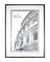 """Картинка к книге Pioneer - Фоторамка 30х40 см """"Poster black"""" (7918)"""