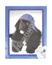 "Картинка к книге Pioneer - Фотоальбом 20 магнитных страниц ""Lovely animals"" (LM-SA10BB)"