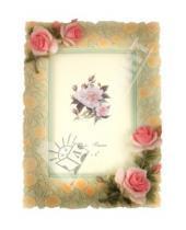 """Картинка к книге Pioneer - Фоторамка 10х15 см """"Corner roses"""" (LF08110-14)"""