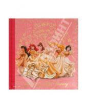 "Картинка к книге Pioneer - Фотоальбом ""Gold princess"" (LMT-4R100CPPBB)"