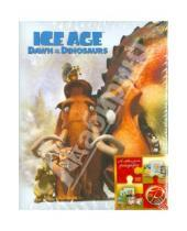 "Картинка к книге Pioneer - Фотоальбом на 100 фотографий ""Ice age"" (LM-4R100)"