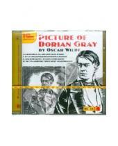 Картинка к книге Оскар Уайльд - Picture Of Dorian Gray (CDmp3)