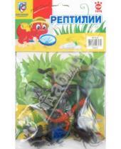 Картинка к книге Top Toys - Набор Рептилии, 12 штук (GT4513)