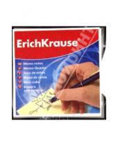 Картинка к книге Erich Krause - Блок для записей в подставке, куб 9х9х5 см, белый (2716)