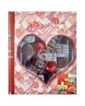 "Картинка к книге Pioneer - Фотоальбом ""Chocolate Love"" (LM-SA10 / 11608)"