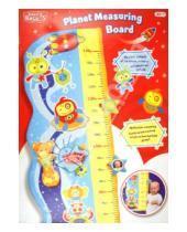 Картинка к книге SMART KID - Ростомер мягкий на 140 см (А3031)