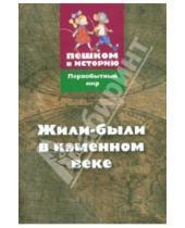 """Картинка к книге Первобытный мир - Карточная игра для детей """"Жили-были в каменном веке"""" (ПМ 007)"""