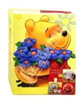 """Картинка к книге Pioneer - Фотоальбом на 200 фотографий """"Winnie's face"""" (10981/РР-46200)"""