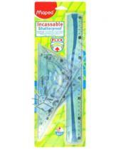 Картинка к книге MAPED - Набор чертежный Flex (244304)