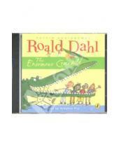 Картинка к книге Roald Dahl - The Enormous Crocodile (CD)