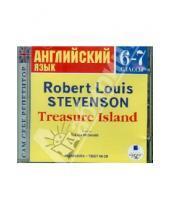 Картинка к книге Льюис Роберт Стивенсон - Английский язык. 6-7 классы. Остров сокровищ (CDmp3)