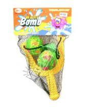 Картинка к книге Veld - Водяная бомба с рогаткой (D726-H30036)