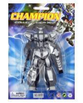 Картинка к книге Veld - Робот Champion (29776)